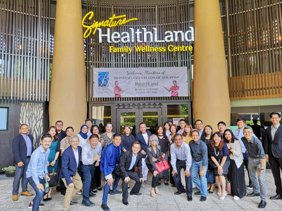 Corporate Visit to Healthland 822 12adc513 c7fe 4f86 9a51 bd1d26e2d631